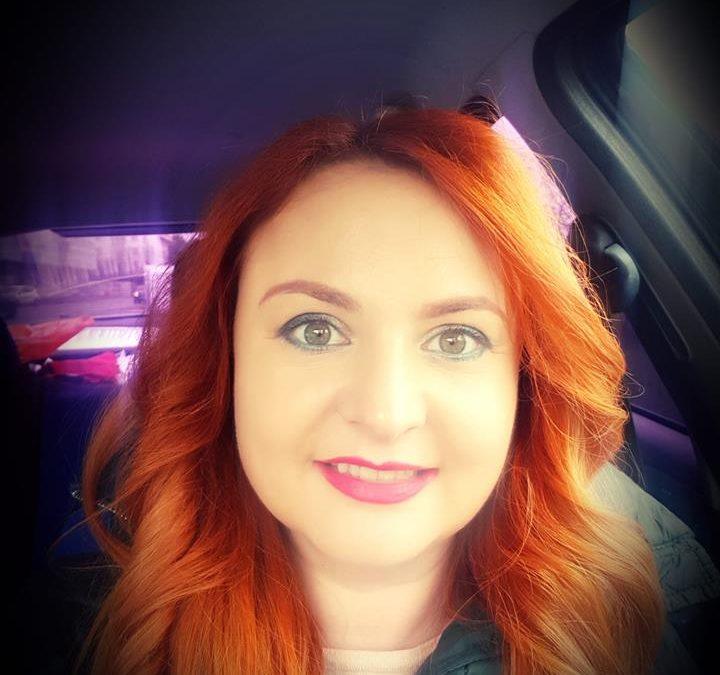 Oameni care m-au îmbogățit: Loredana Mocescu, antrenor de viață și educator parental