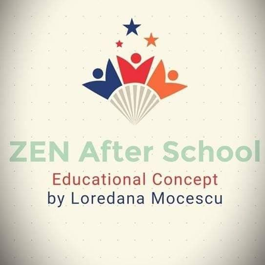 Zen After School by Loredana Mocescu