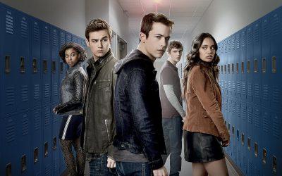 """Recomandare pentru părinţi şi adolescenţi: De ce să vezi serialul """"Cele 13 motive""""!"""