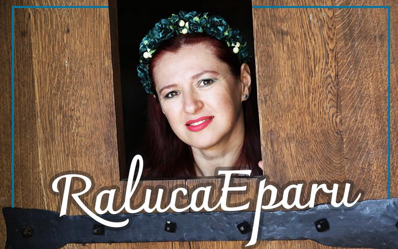 Raluca Eparu