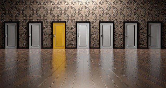 Decizii îndrăzneţe şi renunţări înţelepte: Dacă nu mai vrei să joci, poţi să părăseşti hora!