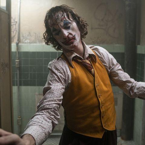 Joker și drumul spre libertatea personală